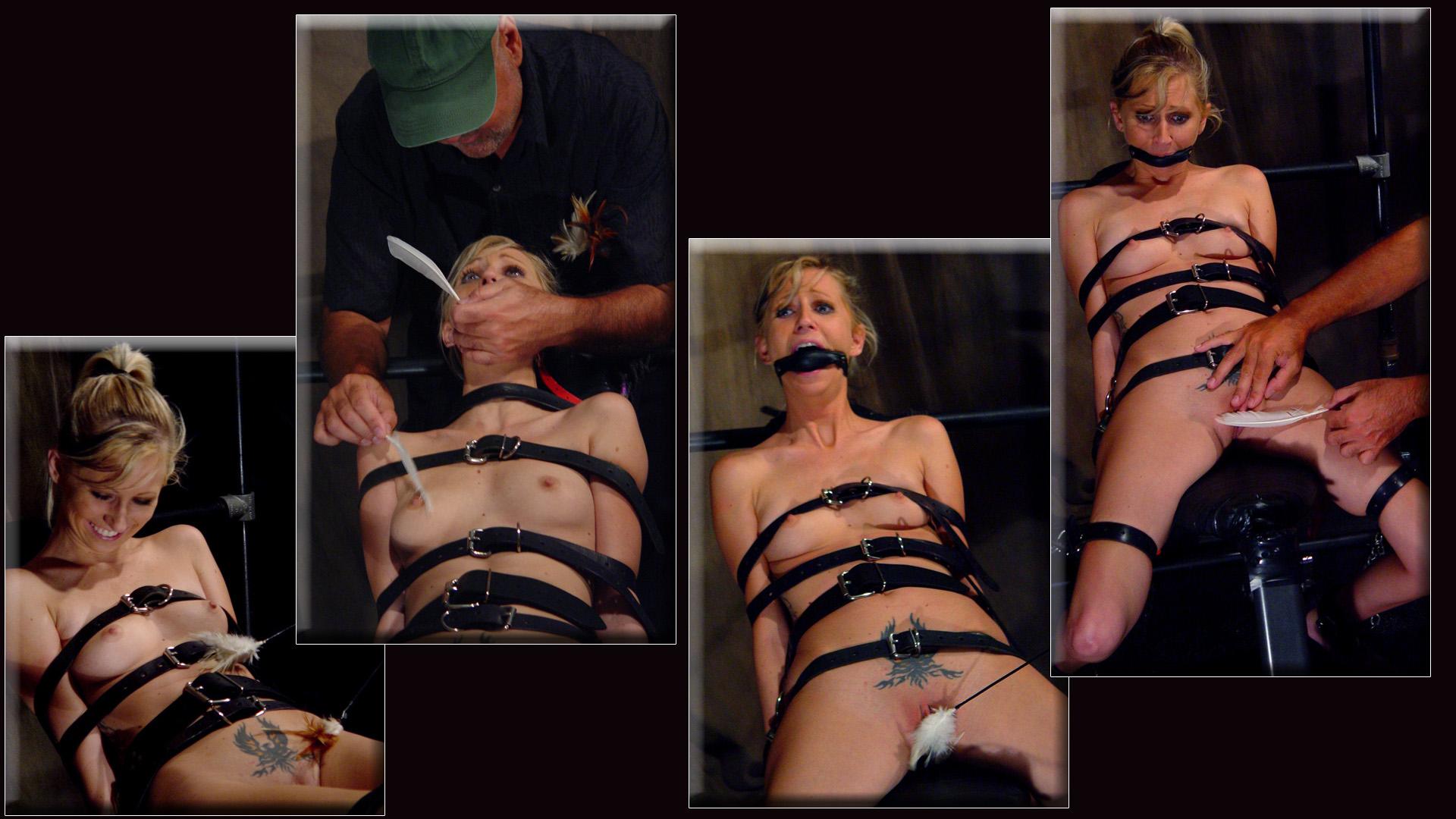 Tickling stimulation amateur couple tickling orgasm milf fingernails